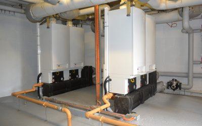 Commercial heating devon cornwall
