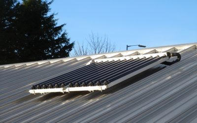 Devon and Cornwall leading Solar Thermal